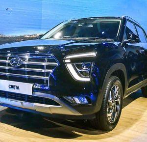 'Soi' Hyundai Creta đẹp long lanh, giá chỉ hơn 300 triệu đồng