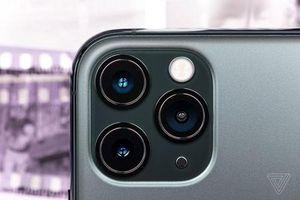 Cách điều khiển máy ảnh iPhone từ xa bằng Apple Watch