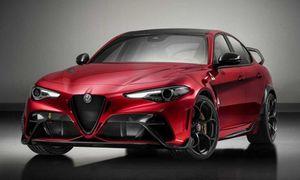 Alfa Romeo GTA và GTAm phiên bản Lightweight tới 533 mã lực