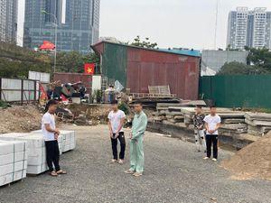 Hà Nội: Nhóm thanh thiếu niên cướp xe máy của người đàn ông đồng tính