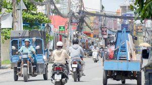 TP.HCM nghiên cứu chuyển đổi phương tiện, cấm xe 3, 4 bánh lưu thông