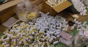 Đề nghị truy tố 2 lãnh đạo công ty dược sản xuất thuốc giả
