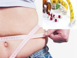 Cảnh báo nguy cơ do thuốc giảm béo
