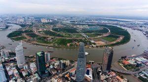 TP.HCM: Thêm 3 dự án được bán nhà ở hình thành trong tương lai