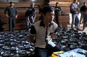 UBND tỉnh Gia Lai khen thưởng các cá nhân tham gia triệt phá đường dây buôn bán, vận chuyển thuốc lá lậu