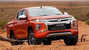 Mitsubishi Triton có những lợi thế gì để cạnh tranh với đối thủ?