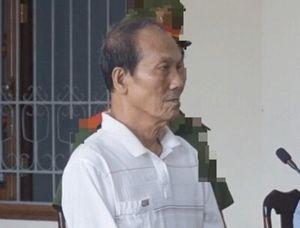 Tuyên phạt 20 năm tù ông nội 'hờ' hại đời cháu gái