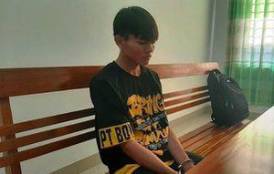 Kẻ hiếp và giết bạn gái 15 tuổi lĩnh án tù