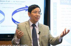 Chân dung Tiến sỹ Vũ Thành Tự Anh, thành viên tổ tư vấn kinh tế của Thủ tướng