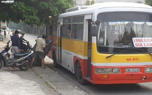 Xe dù, bến cóc hoành hành, doanh nghiệp vận tải ở Bắc Ninh lao đao