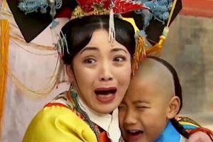 Nỗi oan của hoàng hậu độc ác trong 'Hoàn Châu cách cách'