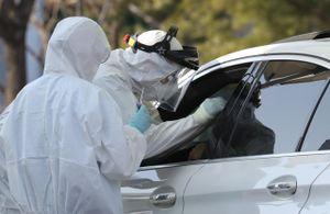 Hàn Quốc ghi nhận 179 ca nhiễm mới, tổng số 7.313 người nhiễm Covid-19