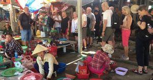 Đi chợ Nồi Rang