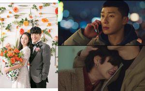 Phim 'Tầng lớp Itaewon' của Park Seo Joon và Kim Da Mi rating tiếp tục giảm - Phim của Kim Tae Hee đạt 5.7%