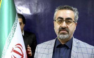 Iran cảnh báo sử dụng vũ lực để hạn chế sự đi lại giữa các thành phố