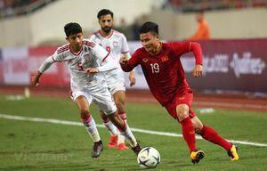 Chính thức hoãn các trận đấu của tuyển Việt Nam ở vòng loại World Cup