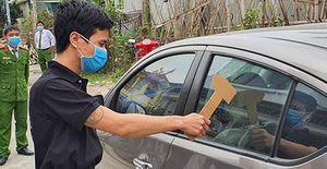 Kẻ chuyên đập cửa kính xe ô tô trộm tài sản sa lưới