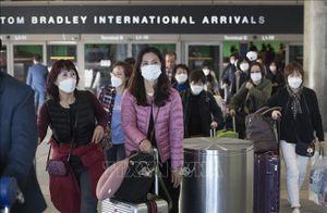 Mỹ khuyến cáo công dân cân nhắc về việc đi nước ngoài