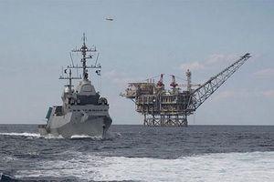 Tàu hộ vệ 2.000 tấn 'toàn diện nhất thế giới' của Israel bắt đầu chạy thử nghiệm