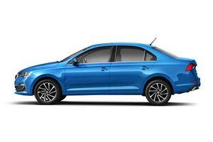 Xe sedan trang bị hộp số tự động, giá hơn 300 triệu đồng