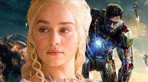 'Mẹ Rồng' muốn được tham gia vũ trụ siêu anh hùng Marvel