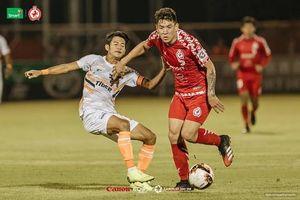 Bóng đá ĐNÁ 'đóng băng' vì Covid-19, giải Campuchia vẫn tiếp tục