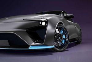 Siêu xe Đức có khả năng tự sạc điện, chỉ sản xuất 500 chiếc