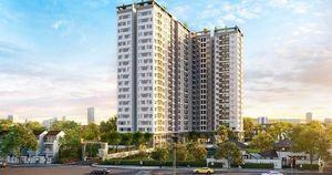 Phân khúc căn hộ trung cao cấp thu hút giới đầu tư ngoại thành