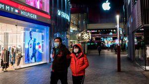 COVID-19 khiến trên 5 triệu người Trung Quốc mất việc chỉ 2 tháng đầu năm