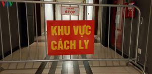 Bệnh nhân Covid-19 đi máy bay riêng về Việt Nam xét nghiệm âm tính lần 1