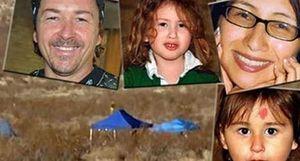 Vụ mất tích của gia đình McStay