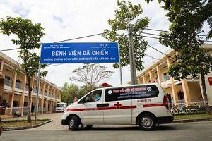 Thêm 4 bệnh nhân ở TP HCM nhiễm Covid-19, Việt Nam có 98 ca nCoV