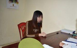 Ninh Bình: Xử phạt 15 triệu đồng người phụ nữ tung tin ăn cật dê khỏi Covid-19