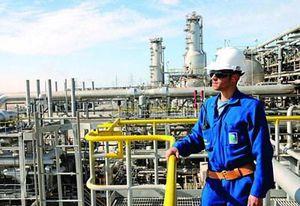 Sức nóng từ cuộc chiến giá dầu