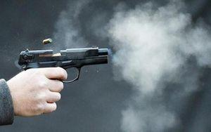 Hải Dương: Điều tra vụ nổ súng trước nhà nghỉ Gia Khánh khiến 1 người chết