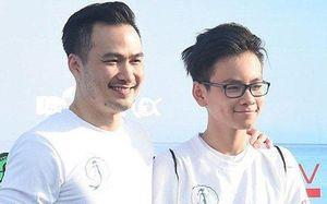 Con trai diễn viên Chi Bảo cách ly ở Cần Thơ sau khi trở về từ Anh