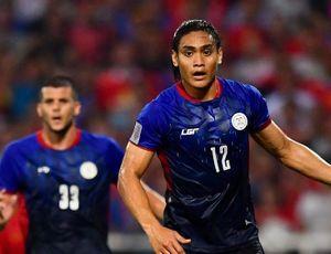 'Tuyển Philippines giờ không ngại bất kỳ đội bóng nào'