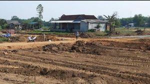 Cao tốc Cam Lộ-La Sơn: Hương Trà 'rục rịch' GPMB để xây khu TĐC Hương Xuân