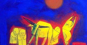 Lùi thời gian tổ chức Triển lãm tác phẩm của các họa sĩ đương đại hàng đầu trên thị trường mỹ thuật Việt Nam