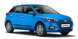 Xe ô tô Hyundai vừa ra mắt giá chỉ 198 triệu đồng hấp dẫn cỡ nào?