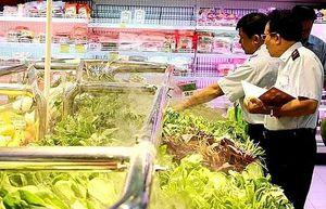 Hà Nội: Xử phạt hành chính 947 cơ sở vi phạm an toàn thực phẩm