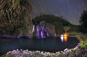 Phú Yên: Kỳ thú những 'gành Ðá Ðĩa' và dự án công viên địa chất toàn cầu