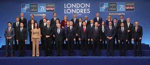 NATO mở rộng thành viên