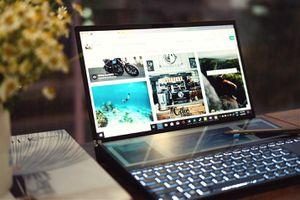 Dân sáng tạo nội dung cần chú ý những tính năng gì khi mua laptop?