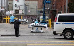 Trường hợp trẻ em tử vong do Covid-19 đầu tiên ở thành phố New York