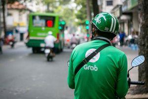Tạm dừng dịch vụ gọi xe GrabBike, GoViet tại Hà Nội để phòng dịch