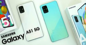 Samsung Galaxy A51 5G đạt chứng nhận Wi-Fi, sẵn sàng ra mắt