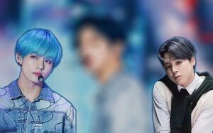 Jimin, V (BTS) tăng điểm áp đảo tại BXH thần tượng nhưng vẫn chưa giành lại được ngôi quán quân từ 'người cũ'