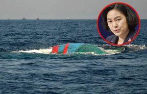 Ngư dân bị tàu Trung Quốc đâm lật tẩy phát ngôn bịa đặt của bà Hoa Xuân Oánh