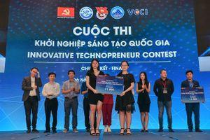 3 doanh nhân khởi nghiệp sáng tạo Việt được Forbes vinh danh